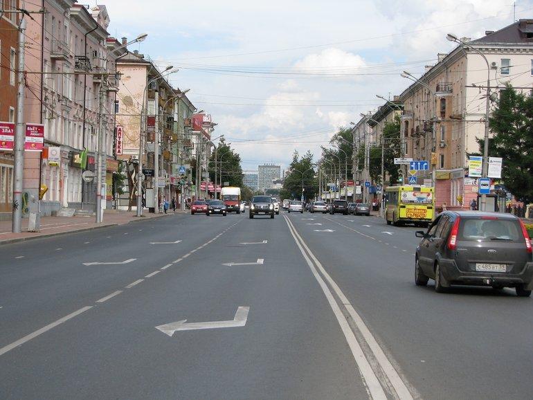 популярные места отдыха в Перми